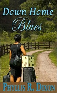 Down Home Blues Phyllis Dixon Book