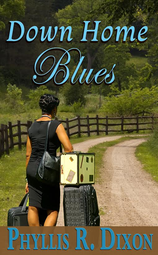 Phyllis Dixon Down Home Blues